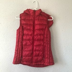 32 degrees down vest